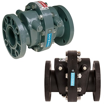 Hayward Swing Check Valve