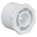 Schedule 40 PVC Bushings