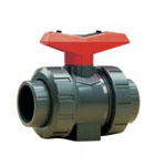 PVC True Union Ball Valves