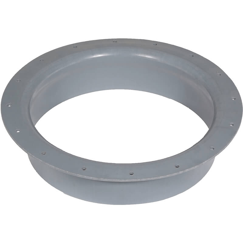 CPVC Duct Flanges