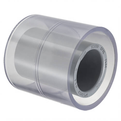 Double Containment Couplings
