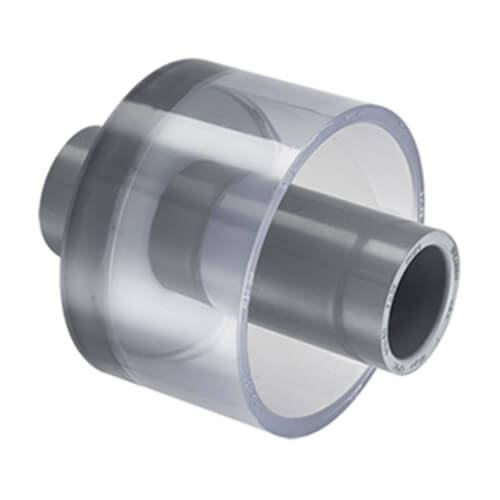 Double Containment Termination Fittings