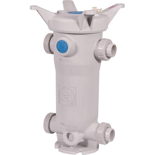 Hayward Filter Vessels