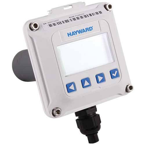 Hayward Flow Meters