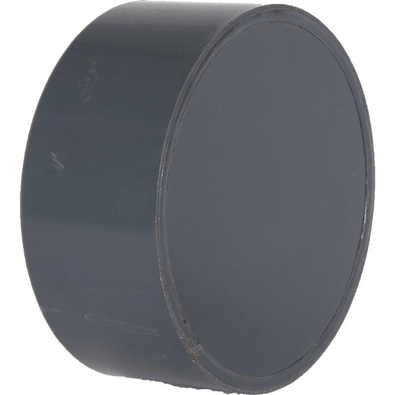 PVC Duct Caps