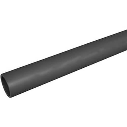 PVC Schedule 80 Plain End Pipe