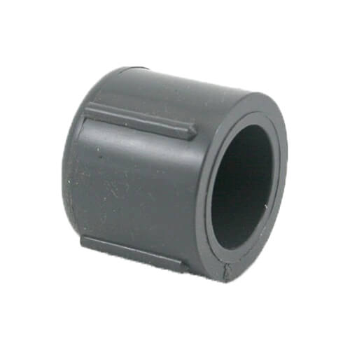 Schedule 80 PVC Caps