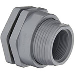 CPVC Bulkhead Fitting